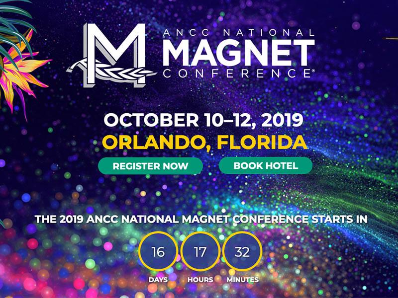 MAGNET Conference 2019