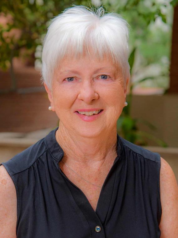 Nancy McGuckin