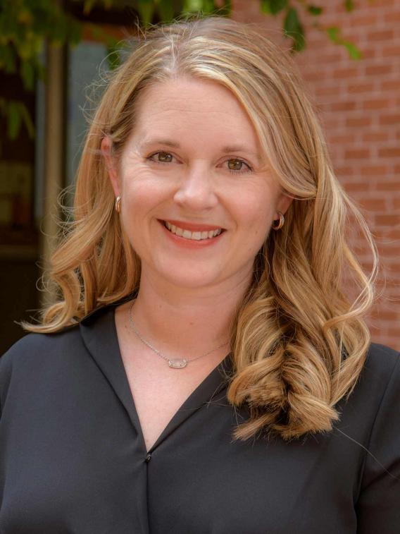 Nicole Reynolds
