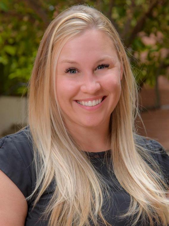 Carolyn Van Bakel