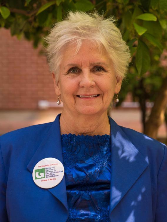 Janice D Crist