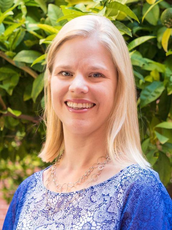 Heidi Ruth Kosanke