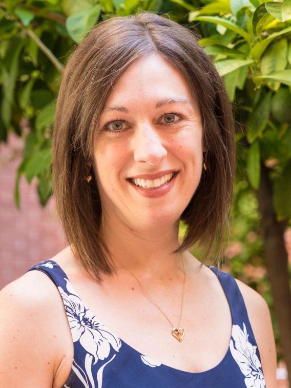 Sheri Michele Carson