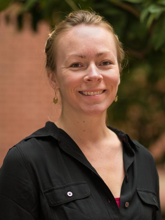 Kelly Heslin