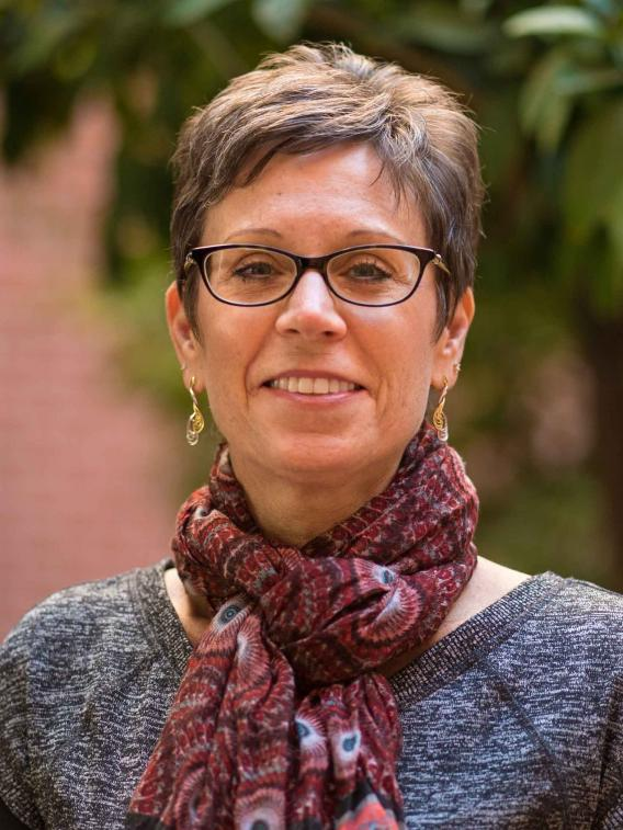 Kristie Lynn Flamm