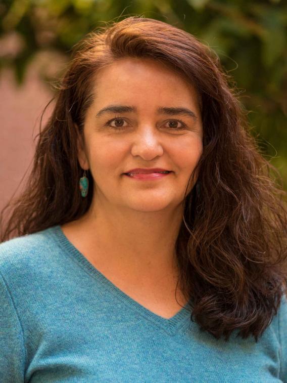Michelle Kahn-John