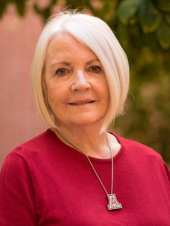 Cindy J Rishel