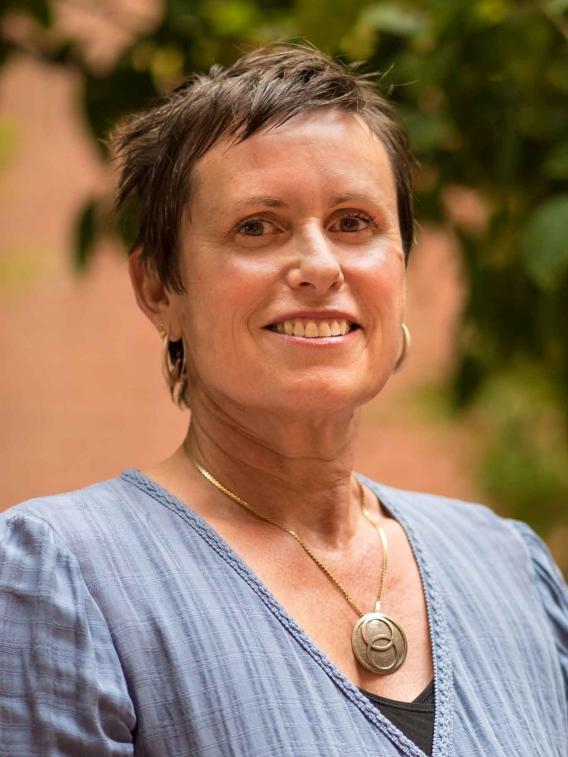 Kim L Blumenfeld