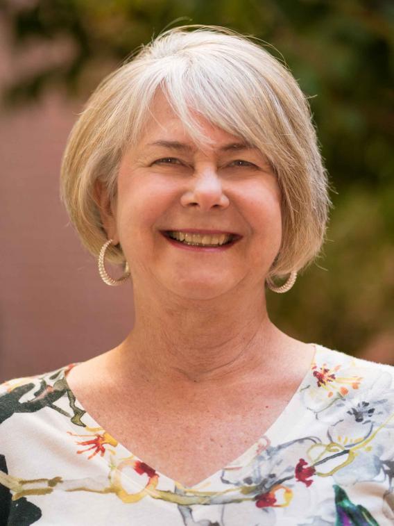 Lois J Loescher