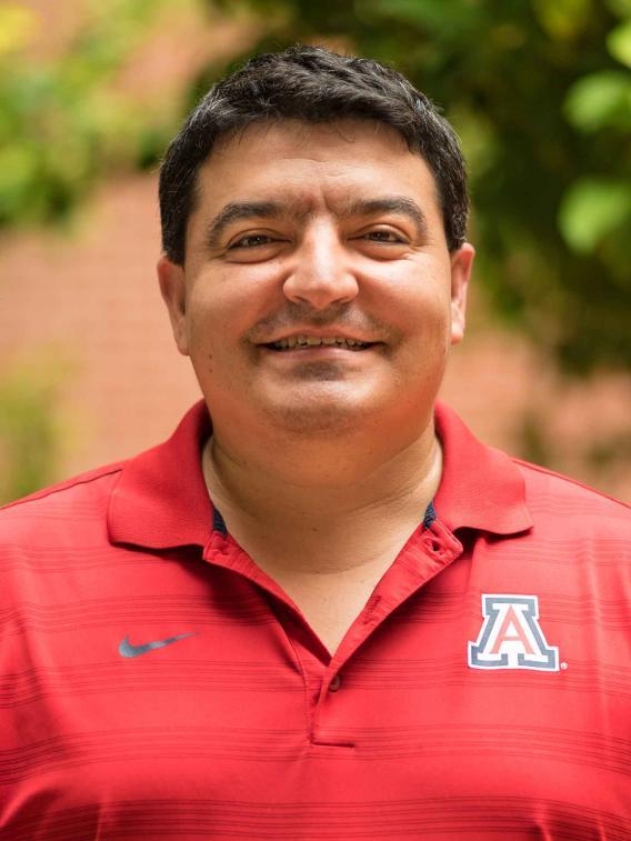 Francisco Felipe Abril