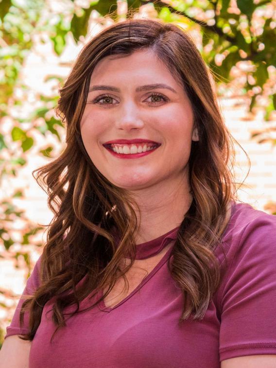 Kaylyn Corie Bautista