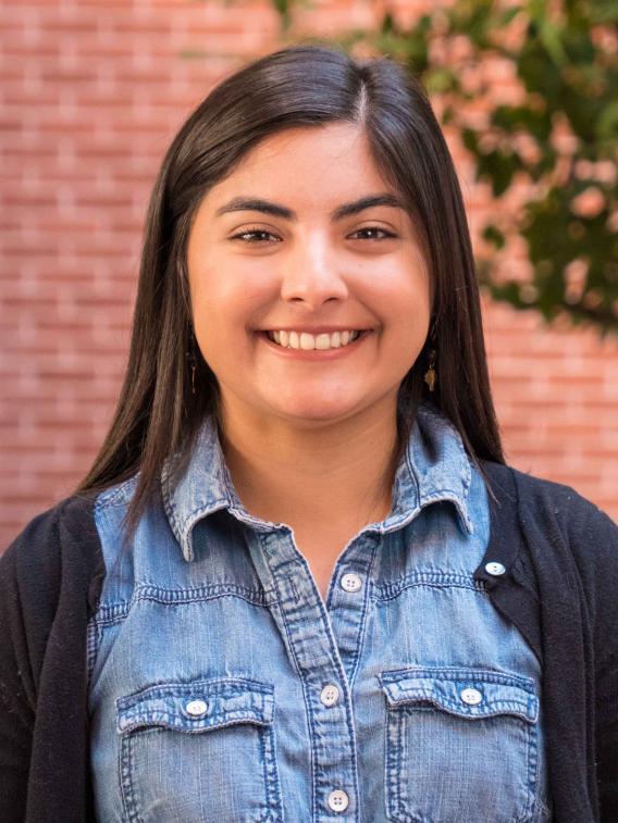 Leilani Gutierrez