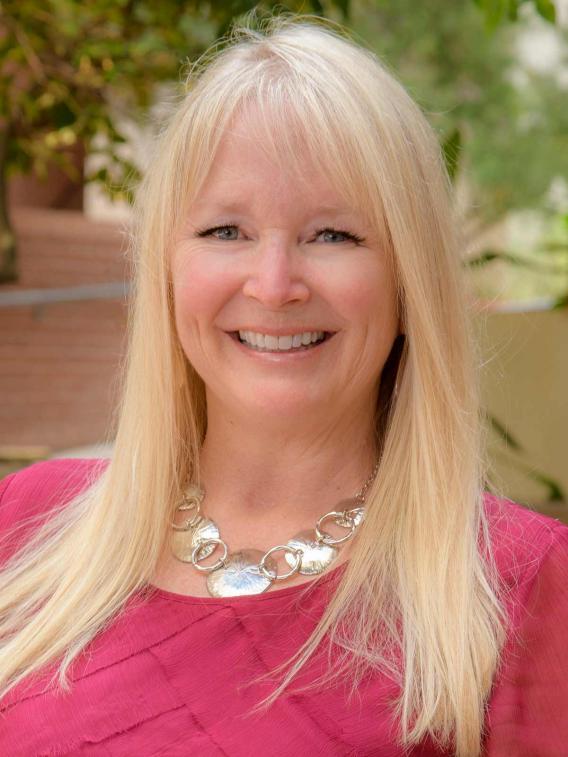 Jill Hagaman