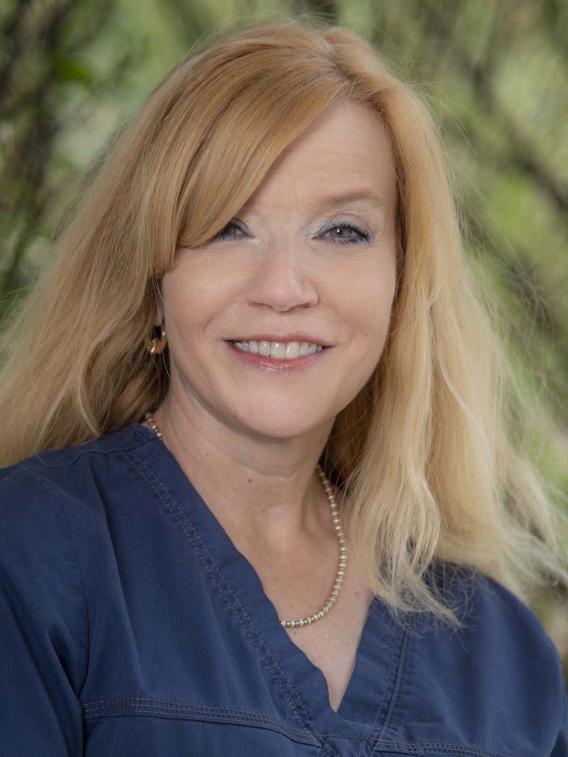 Deborah Gorombei