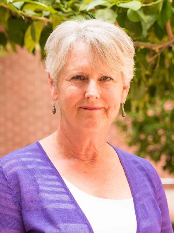 Melissa M Goldsmith
