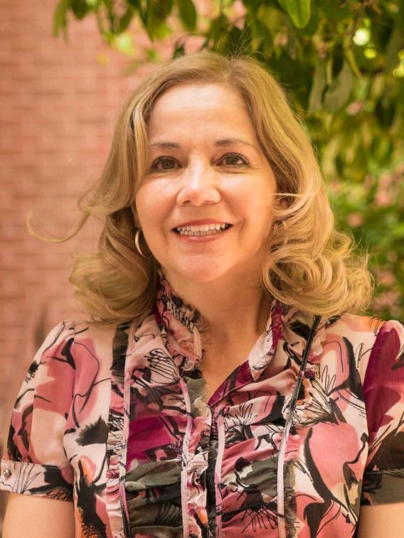 Graciela Emilia Silva Torres