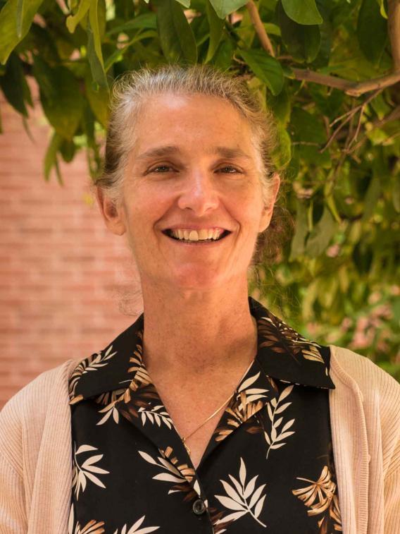 Lisa Heidi Kiser