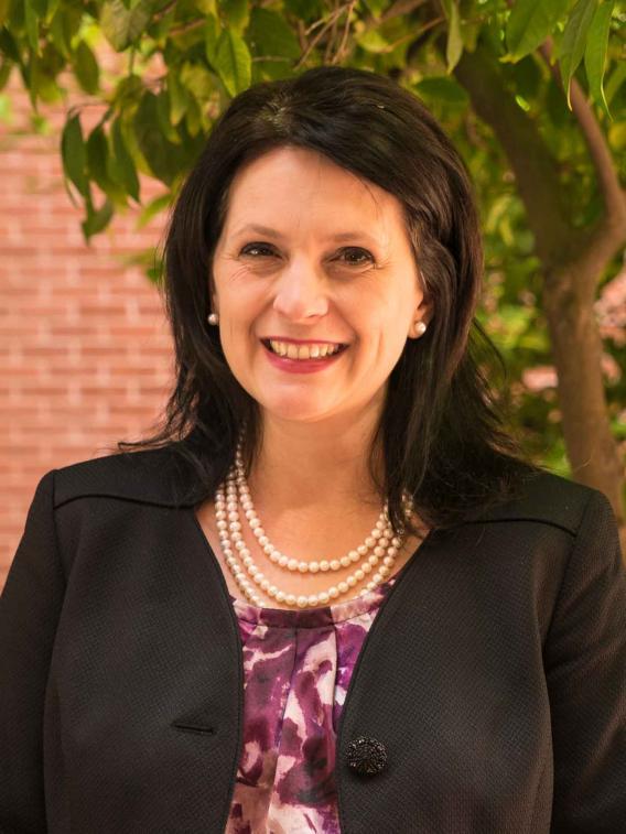 Sheila M Gephart