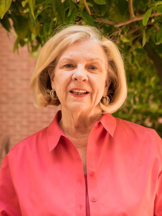 Susan Dale Markovich