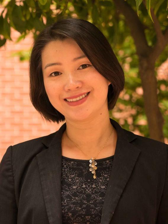 Silvia Xu