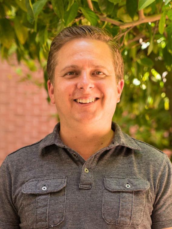 Jason Sage Gelt