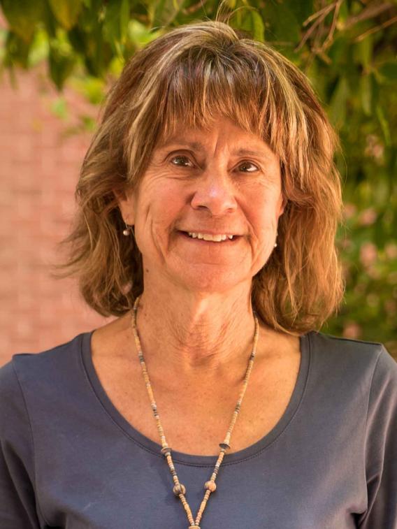 Patricia N Goldsmith