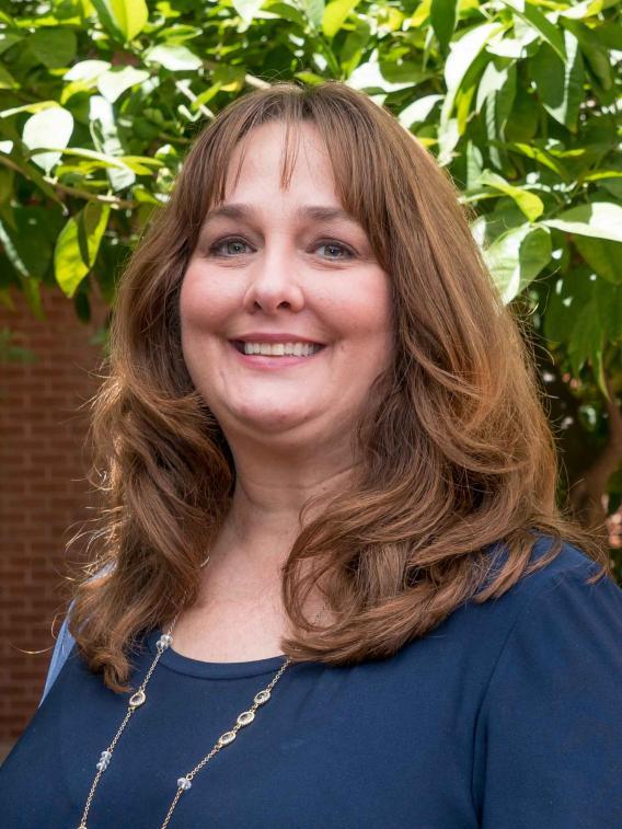 Angela H Norton