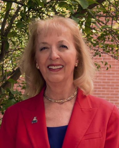 Joan Shaver, PhD, RN, FAAN