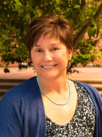 Mary Koithan, PhD, RN, CNS-BC, FAAN