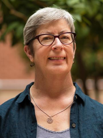 Mary B Slebodnik