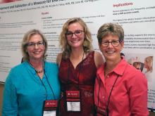 UA College of Nursing Student Honored with American Psychiatric Nurses Association Board of Directors Scholarship