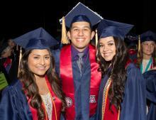 $1.9M Federal Grant Helps UA College of Nursing Expand,  Diversify Nursing Workforce