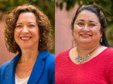 UA Office of Nursing Research Leadership Changes