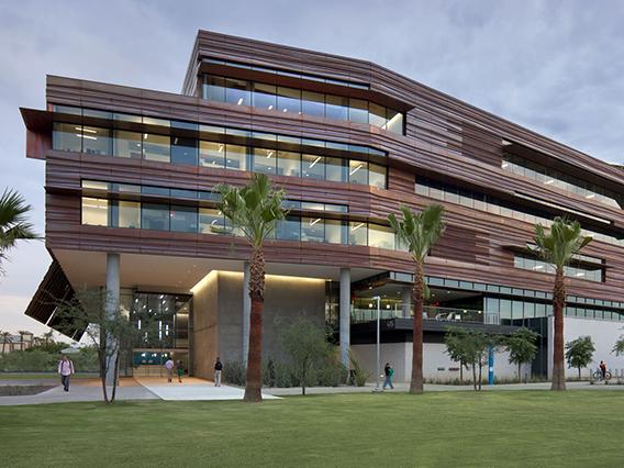 PBC Building Image