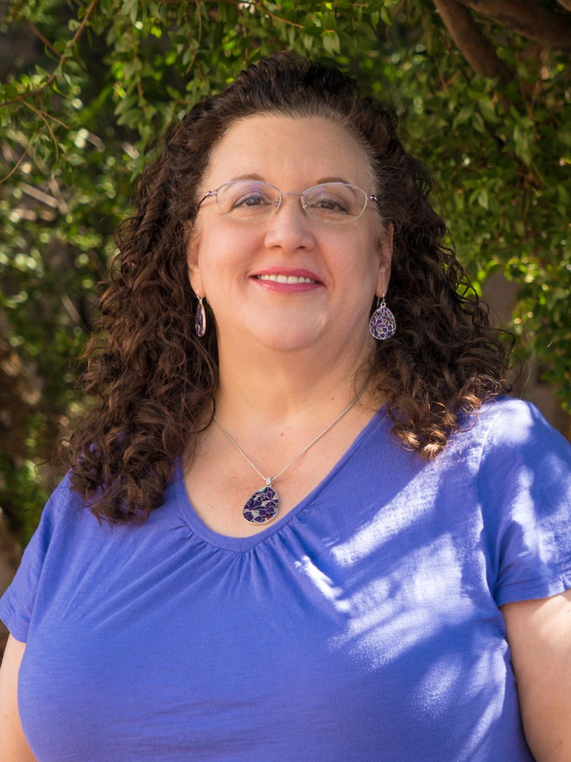 Robyn Schlabach