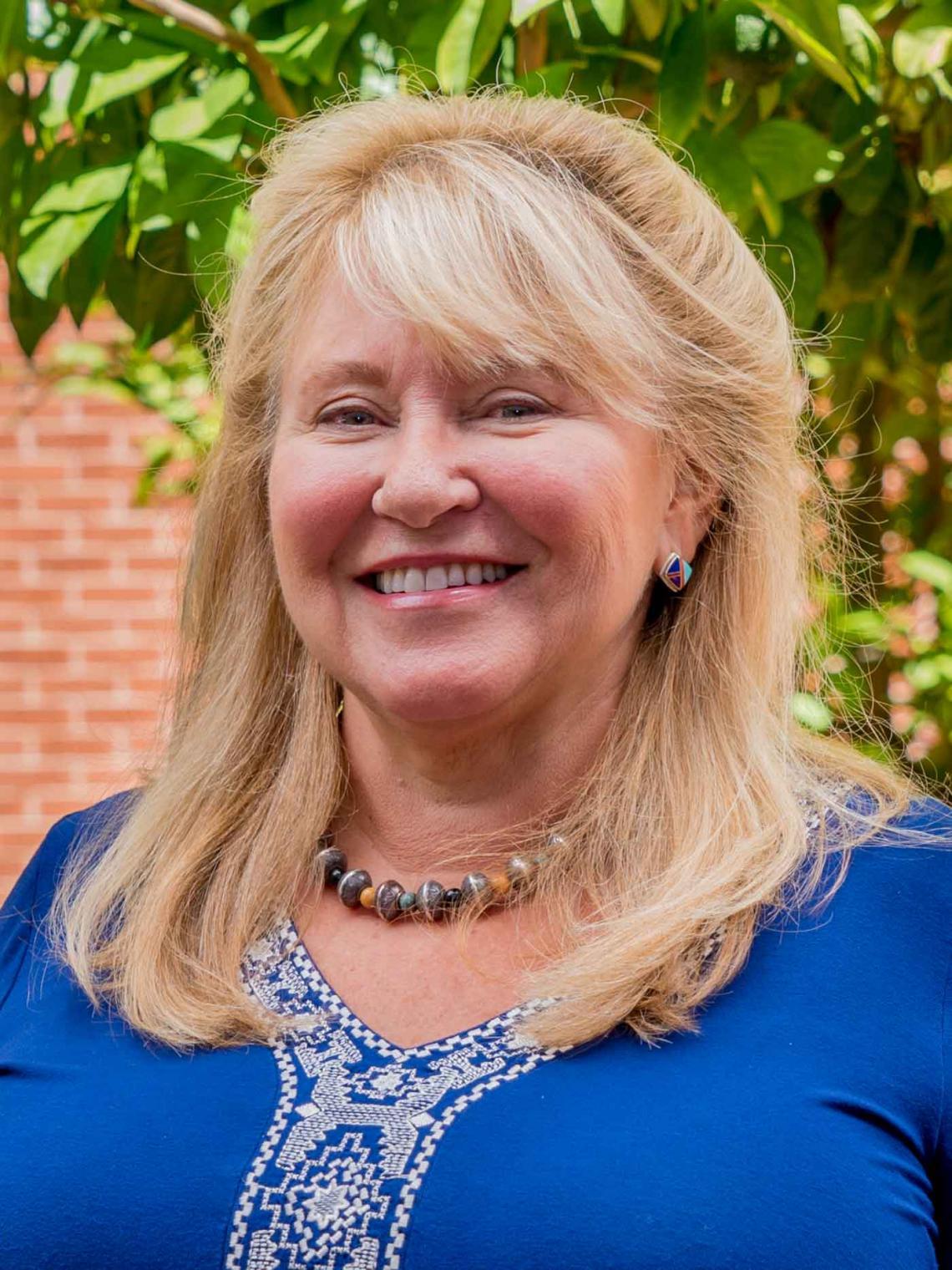 Marylyn McEwen