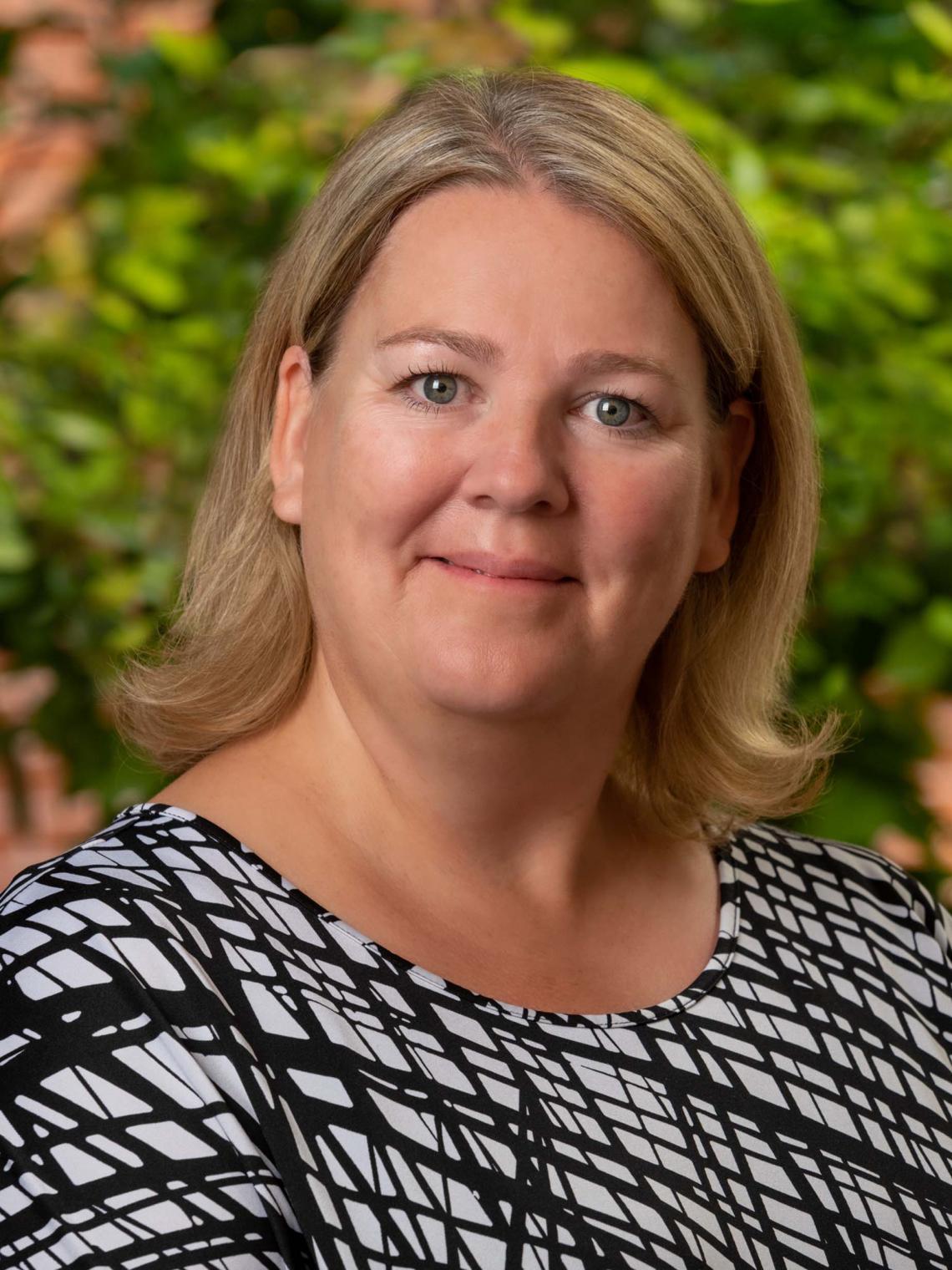 Ashley Hammarstrom