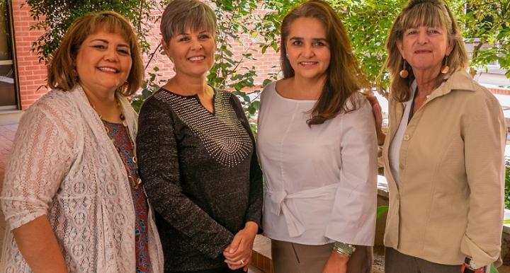 UA College of Nursing 'Fabulous 50' Nurses